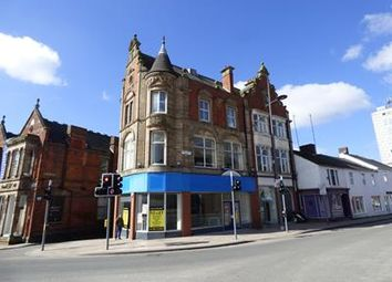 Thumbnail Office to let in 2 Broad Street, Hanley, Stoke On Trent, Staffordshire