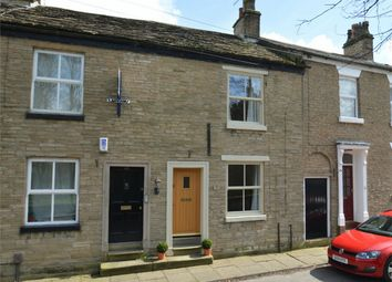 Thumbnail 2 bed cottage to rent in Church Street, Bollington, Macclesfield, Cheshire