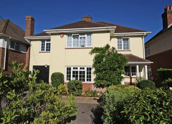 Thumbnail 4 bed detached house for sale in Barton Court Avenue, Barton On Sea, New Milton