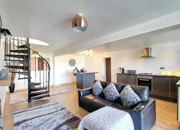 Thumbnail 3 bedroom detached house for sale in Chesterfield Avenue, Gedling, Nottingham