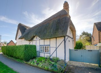 Thumbnail 5 bed detached house for sale in The Green, Great Horwood, Milton Keynes, Buckinghamshire