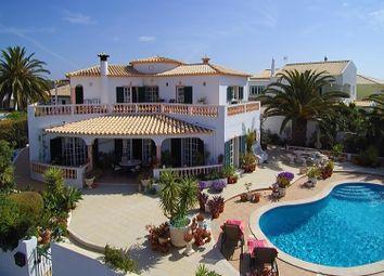 Thumbnail 4 bed villa for sale in Almadena, Algarve, Portugal