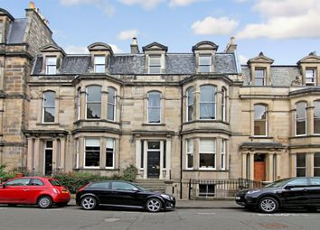Thumbnail 2 bedroom flat for sale in 13/3 Blantyre Terrace, Edinburgh