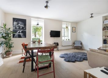 Thumbnail 2 bed flat for sale in Ashmead House, Homerton Road, London
