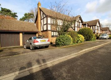 Thumbnail 4 bed detached house for sale in Scott Farm Close, Thames Ditton