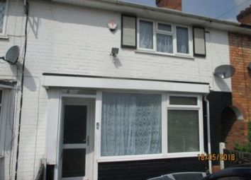 Thumbnail 2 bed property to rent in Rawden Grove, Kingstanding, Birmingham