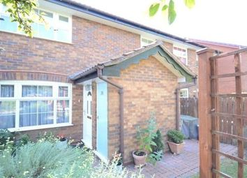 Thumbnail 1 bedroom terraced house for sale in Lysander Close, Woodley, Reading