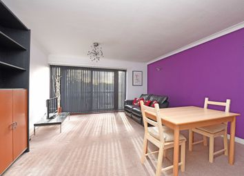 Thumbnail 2 bed flat to rent in Butterworth Court, Pendennis Road, Streatham