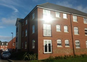 Thumbnail 1 bed flat for sale in Clement Attlee Way, King's Lynn, Norfolk