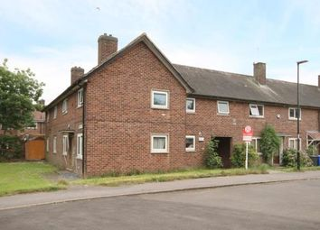 Thumbnail 2 bed flat for sale in Lupton Road, Sheffield, South Yorkshire