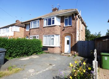 3 bed semi-detached house for sale in Gleneagles Avenue, Belgrave, Leicester LE4