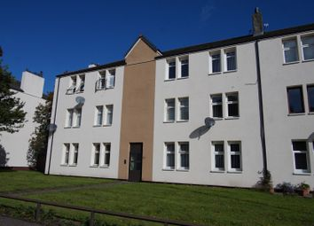 Thumbnail 1 bed flat for sale in 53 Byron Street, Dundee