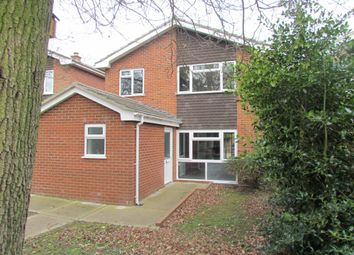 Thumbnail 3 bed detached house to rent in St Peters Path, Holton, Halesworth, Suffolk