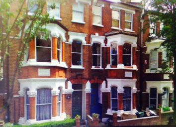 Thumbnail 2 bed flat to rent in Calabria Road, London
