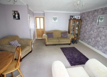 Thumbnail 3 bed terraced house for sale in Spruce Avenue, Ormesby, Great Yarmouth