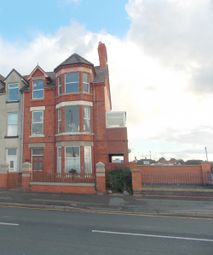 Thumbnail 2 bed flat for sale in 14 Marine Drive, Rhyl
