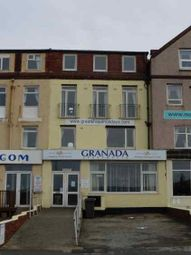 Thumbnail Block of flats for sale in Queens Promenade, Blackpool