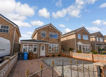 Thumbnail 3 bed detached house for sale in Boulsworth Avenue, Hull