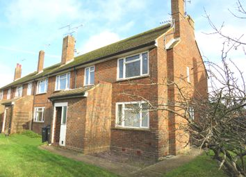 Thumbnail 3 bed flat for sale in Imberhorne Lane, East Grinstead