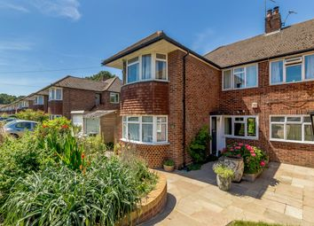 Thumbnail 2 bed maisonette for sale in Prescott Avenue, Orpington, London