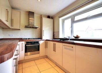 Thumbnail 2 bed maisonette to rent in Wiltshire Lane, Pinner