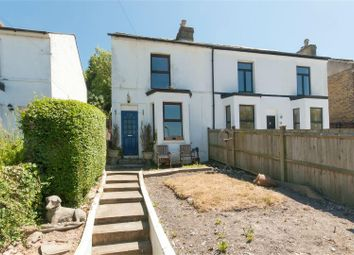Thumbnail 2 bed semi-detached house for sale in Hardwicke Road, Dover