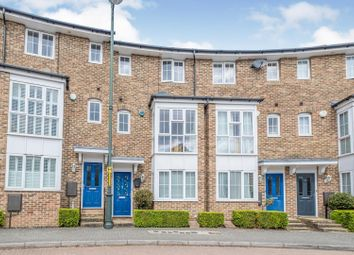 Fortune Way, West Malling ME19. 3 bed town house for sale