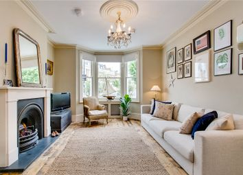 Thumbnail 5 bed terraced house for sale in Askew Crescent, London