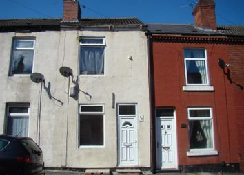 Thumbnail 2 bedroom terraced house to rent in Albert Road, Mexborough