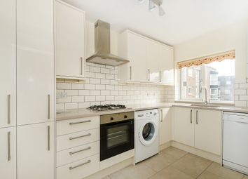 Thumbnail 1 bed flat to rent in Twickenham Road, Teddington
