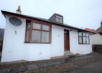 Thumbnail 2 bed detached bungalow for sale in Aberdour Road, Burntisland, Fife