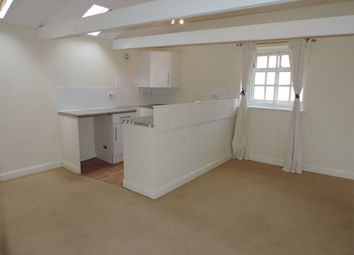 Thumbnail 1 bed flat to rent in North Street, Stamford, Lincolnshire