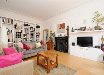 Thumbnail 2 bedroom flat to rent in Mapesbury Road, Mapesbury, London