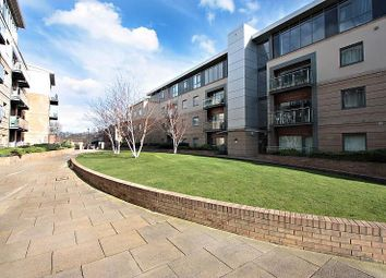 Thumbnail 2 bed flat for sale in Grove Park Oval, Gosforth, Newcastle Upon Tyne