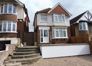 Thumbnail 3 bed detached house for sale in Avebury Avenue, Off Anstey Lane, Leicester