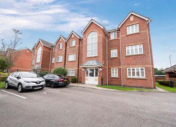 Thumbnail 2 bed flat for sale in Rollesby Gardens, St. Helens, Merseyside