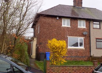 Thumbnail 2 bed semi-detached house to rent in Springwater Avenue, Hackenthorpe, Sheffield