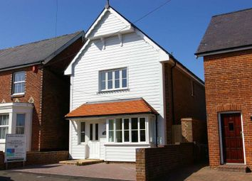Thumbnail 3 bed detached house to rent in West End, Herstmonceux, Hailsham