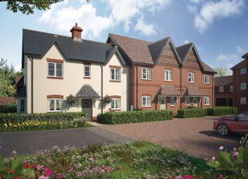 Thumbnail 3 bed end terrace house for sale in Eldridge Park, Bell Foundry Lane, Wokingham Berkshire