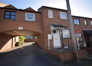 Thumbnail 3 bed terraced house for sale in Becksitch Lane, Belper