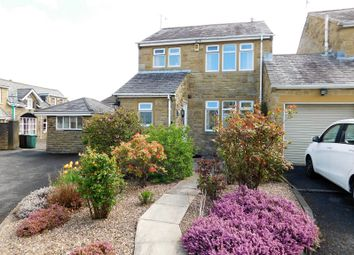 Thumbnail 3 bed link-detached house for sale in Richmond Mews, Moorhead, Shipley
