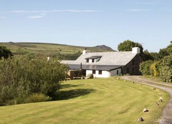 Thumbnail 8 bed farmhouse for sale in Gwaun Valley, Newport, Pembrokeshire