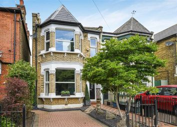 Thumbnail 4 bed semi-detached house for sale in Buckingham Road, South Woodford, London