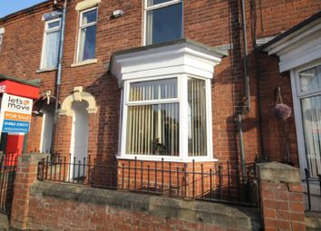 Thumbnail 3 bedroom property for sale in New Bridge Road, Hull