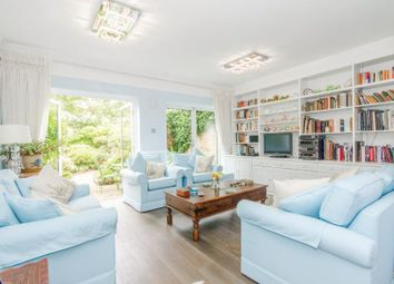 Thumbnail 5 bed terraced house for sale in Durham Road, London