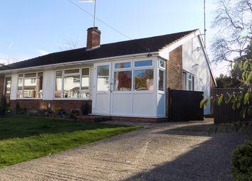 Thumbnail 2 bed semi-detached bungalow for sale in York Road, Ash, Aldershot