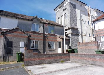 Thumbnail 2 bed flat to rent in Washbourne Close, Plymouth