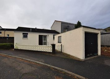Thumbnail 2 bedroom end terrace house for sale in Broompark East, Menstrie
