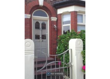Thumbnail 3 bed terraced house to rent in Ellesmere Rd, Cheshire