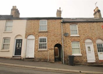 Thumbnail 2 bed town house to rent in Powis Place, Oswestry, Shropshire